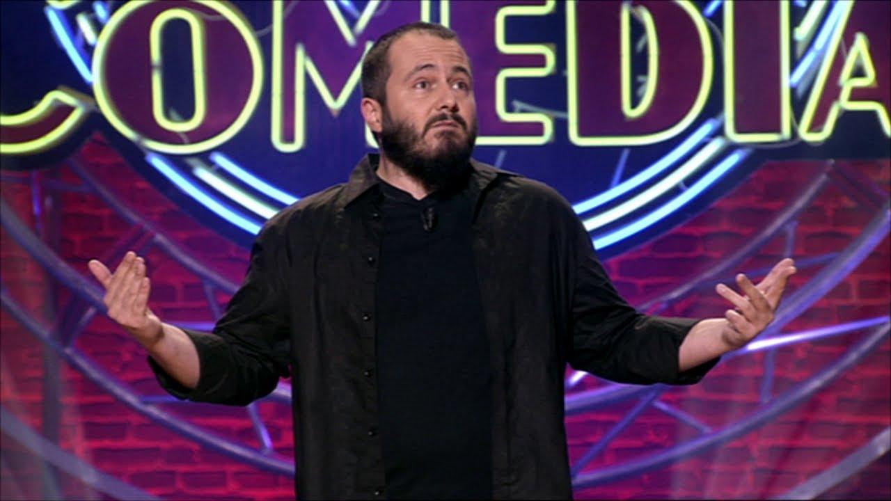 Ricardo Castella: Gente Buena - El Club de la Comedia