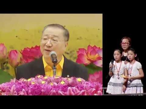 2017-02-18 新加坡 Singapore 卢台长Master JunHong Lu 玄艺综述解答会【看图腾精选3】