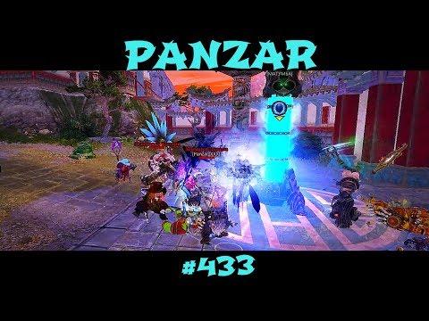 видео: panzar - нарвался на топ баланс.#433