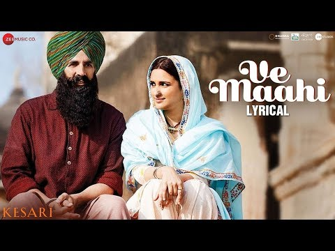 Download Lagu  Ve Maahi - al | Kesari | Akshay Kumar & Parineeti | Arijit Singh & Asees Kaur | Tanishk Bagchi Mp3 Free