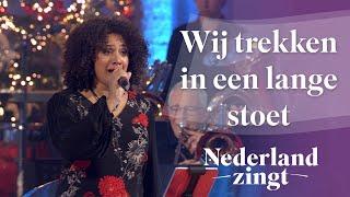 Nederland Zingt: Wij trekken in een lange stoet