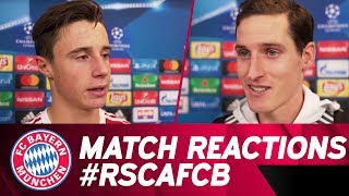 "🗣 ""A workmanlike victory"" 