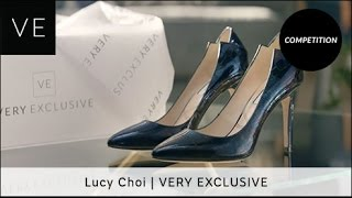 Win your designer love | Lucy Choi |  veryexclusive.co.uk