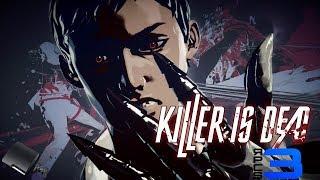 Killer Is Dead - RPCS3 TEST 2 (Playable?)
