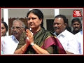 Sasikala Holds Emergency Meeting With AIADMK MLAs To Elect New Legislature Party Leader