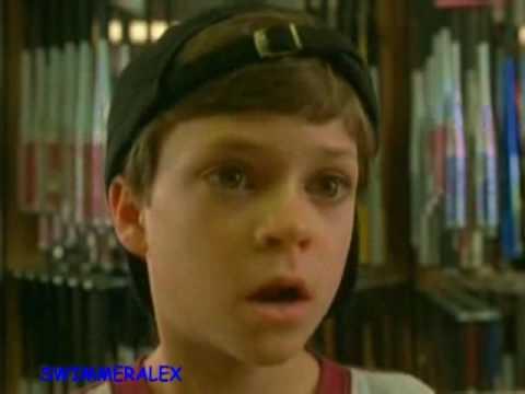 Boy wearing jockstraps