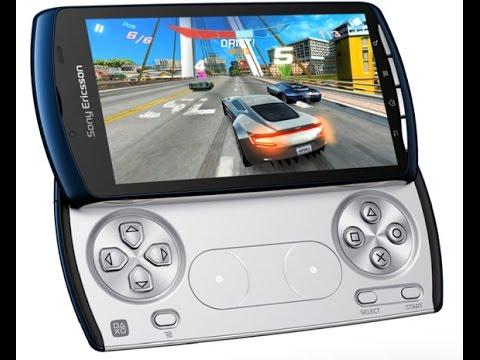 the brand hard reset sony ericsson xperia play r800x JO