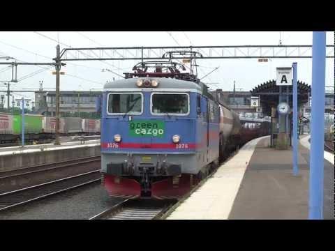 Train Driver 39 S View Ngelholm To Halmstad Doovi