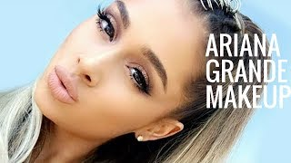 ariana-grande-makeup-tutorial-one-love-concert-cat-eye-liner