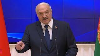 Лукашенко: Россия нас кинула с этими бумажками! / Самые громкие заявления на встрече с депутатами