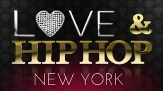 LOVE & HIP HOP NEW YORK SEASON 5 EP. 9 REVIEW #LHHNY