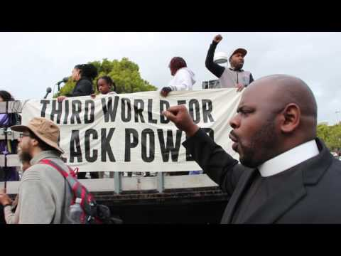 March to Reclaim King's Radical Legacy : Justice for Yvette Henderson