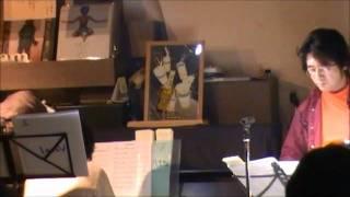 Aoyagi POCO Sumiko - Fine And Mellow