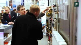 Aquatherm-2017: трубы отопления и водоснабжения