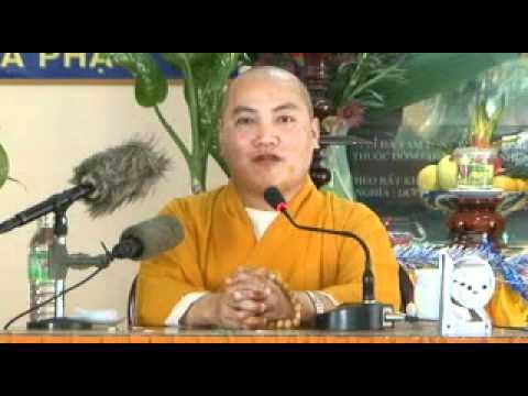 Lam Chu Con Gian 2/2 - DD Thich Phuoc Tien