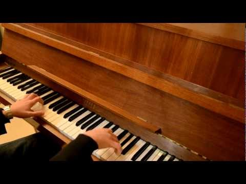 Traditional  Greensleeves Piano