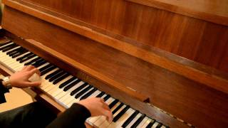 Traditional - Greensleeves (Piano Cover)