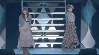 高橋愛・新垣里沙(モーニング娘。) - あの日に戻りたい