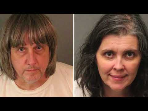 California couple pleads not guilty to torture, abuse