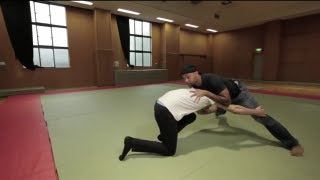 How to Defeat Dudes: Useful Stuff for the Non-Martial Artist- Episode 10- How to stay on your feet!