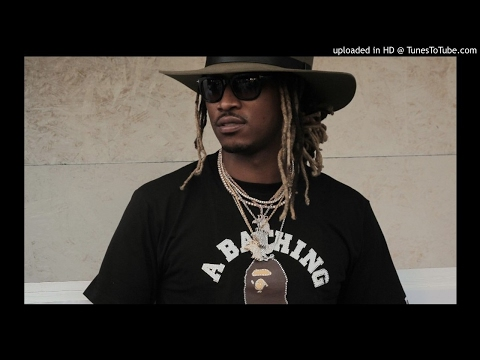 Future - Draco (Future Self-Titled Album)