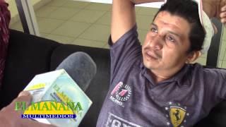 Vendedor de agua lesionado a golpes: Riña en La Pimienta