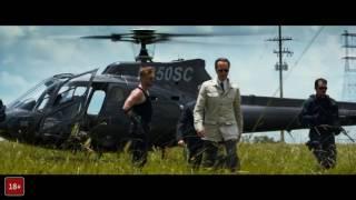 Логан   Официальный трейлер 2   HD скоро на канале MARVEL