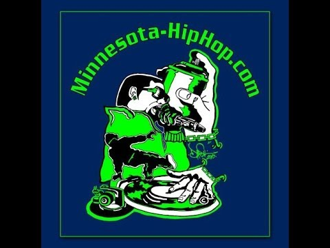 Origins of Minnesota Hiphop