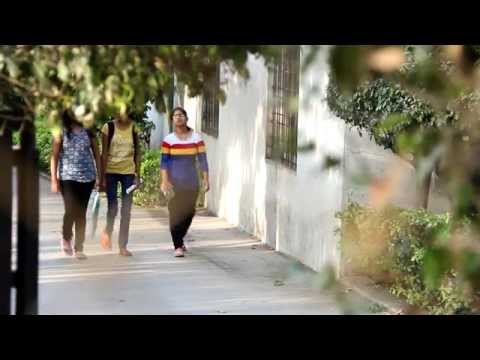 Epic Snake PRANK On Girls!! At Sinhgad College Pune India. Funny Reactions