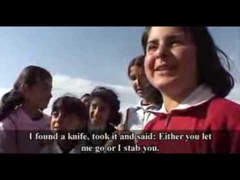 Handful of Ash - 2014 WVN Film Festival - Documentary Short