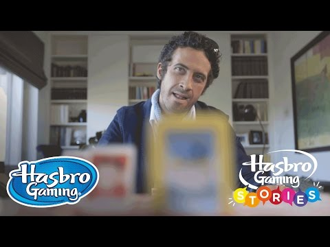 "Hasbro Gaming Stories Italia – ""La Principessa"" (ft. Edoardo Ferrario)"