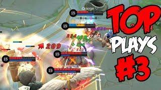 Mobile Legends Top Plays 3