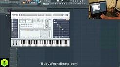 How to Make a EPIANO | SOUND DESIGN FM SYNTH