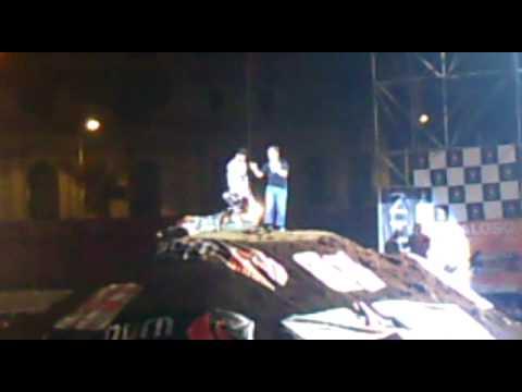 FreeStyLe La PaLma 2010