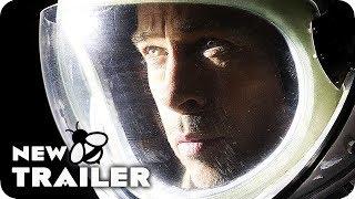 AD ASTRA Trailer 3 (2019) Brad Pitt Sci Fi Movie