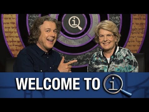 Welcome To The QI Channel