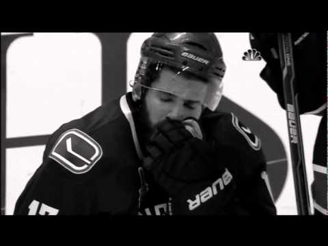 Vancouver Canucks: Reflections Of What Might Have Been. 2011 Stanley Cup Final Game 7