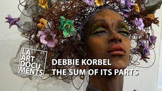 DEBBIE KORBEL | THE SUM OF ITS PARTS | MOAH: CEDAR