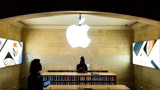 Apple's Three Biggest Challenges as It Reports Lower Profit