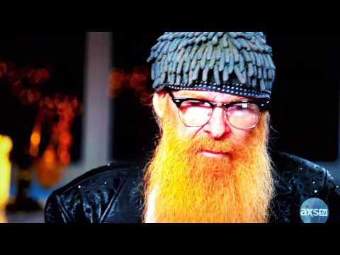 The Big Interview with Dan Rather and Billy Gibbons