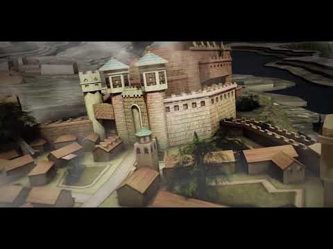 Games Of Thrones Winter Is Coming Intro
