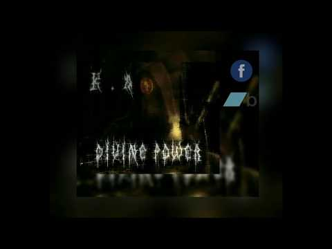 K.A / Divine Power (Single)