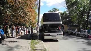 2015 - Neoplan N122 відправлення