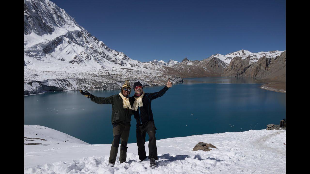 Image result for tilicho lake