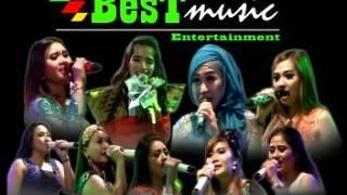 "Anizta Vega - cinta yang pudar ""BEST MUSIC"""
