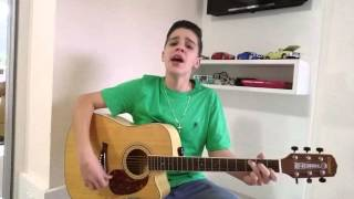 Baixar Lucas Walker - Sosseguei (Cover)