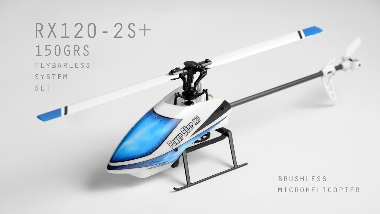 Discussion Small Talk: Micro Heli daily chatter, comparisons