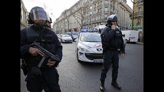 أخبار عربية وعالمية - وزير الداخلية الفرنسي يعلن قتل مهاجم الشانزليزيه