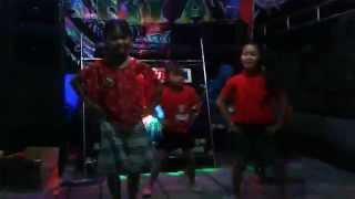 MODERN BABY DANCE MIX /Dance Lucu - BABY BALA BALA (Diro Dances)
