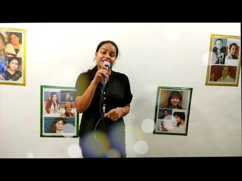 Kaun Tujhe - Female Cover - Omshree   Sushant Singh, Disha Patani   T- Series